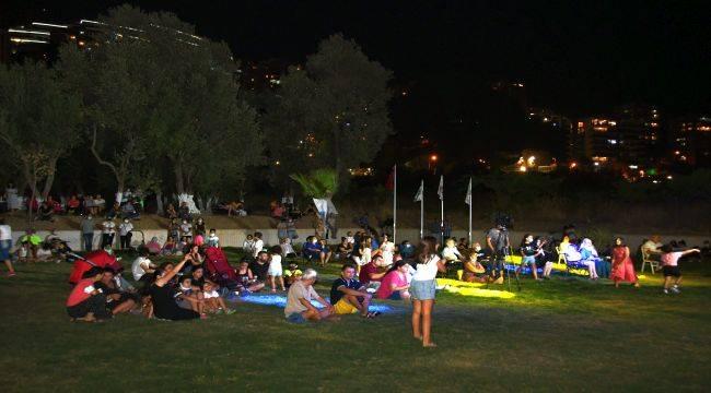 Narlıdere Türk Sanat Müziğine Doyacak!